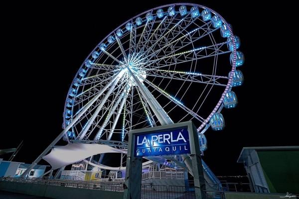 Giant Wheel (1) e