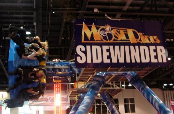Sidewinder 8