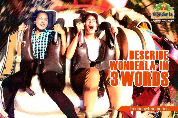 Speed Flip Wonderla