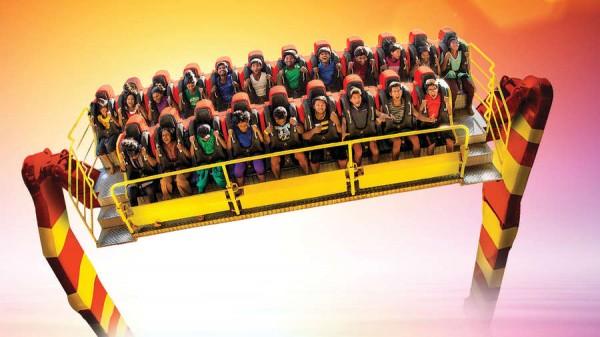 maveric 1 wonderla amusement park kochi h6ish4